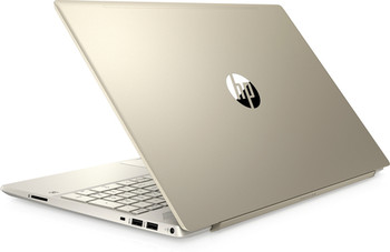 "HP Pavilion - 15-cs3020ca - Intel i7, 8GB RAM, 512GB SSD, 15.6"" Touch-Screen, Windows 10, Gold"