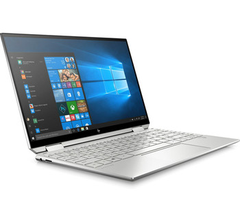"HP Spectre x360 Convertible 13-aw0008ca - Intel i5 - 1035G4, 8GB RAM, 512GB SSD, 13.3"" Touchscreen with Pen"