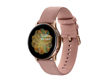 Samsung Watch Galaxy Active 2 40mm Gold (LTE) - SM-R835USDAXAR-S