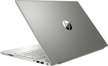 "HP Pavilion 15-cs3153cl Notebook - Intel i5, 12GB RAM, 512GB SSD, 15.6"" Touch-Screen, Windows 10"