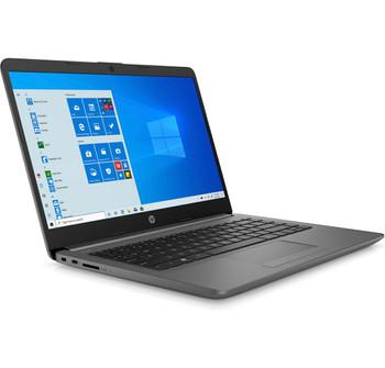 """HP Laptop 14-dk1046nr - 14"""" Display, AMD Athlon, 4GB RAM, 500GB HDD, Windows 10"""