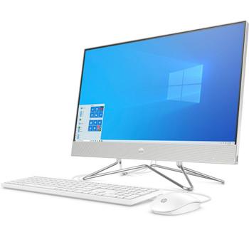 "HP All-in-One 24-dp0158qe - Intel i7, 16GB RAM, 256GB SSD + 1TB HDD, 23.8"" Touchscreen, Windows 10"
