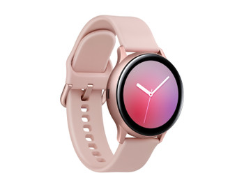 Samsung Galaxy Active2 Watch 40mm Rose Gold - SM-R830NZDAXAR