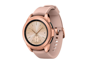 Samsung Galaxy Watch (42mm) Rose Gold (Bluetooth) - SM-R810NZDAXAR