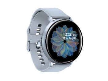 Samsung Galaxy Active2 Watch 44mm Silver - SM-R820NZSAXAR
