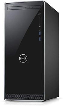 Dell Inspiron 3671 Tower - Intel i3 – 2.60GHz, 8GB RAM, 1TB HDD, Windows 10