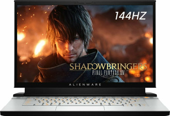 "Dell Alienware M17 R2 – Intel i7 9750H, 16GB RAM, 1TB SSD, GTX 1660Ti 6GB, 17.3"" 144Hz Display, Lunar, Windows 10 Home"