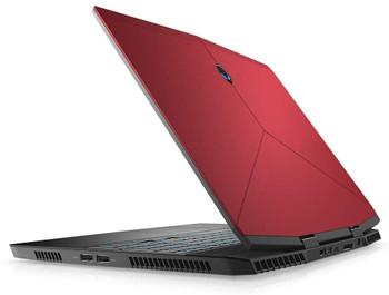 "Dell Alienware M15 – Intel i7 9750H, 16GB RAM, 512GB SSD, RTX 2070 8GB, 15.6"" 144Hz Display, Nebula Red, Windows 10 Home"