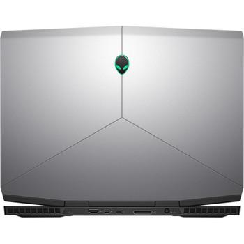 "Dell Alienware M15 – Intel i7 9750H, 32GB RAM, 512GB SSD, RTX 2070 8GB, 15.6"" 240Hz Display, Epic-Silver, Windows 10 Home"