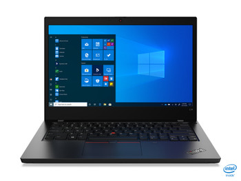 "Lenovo ThinkPad L14 – Intel i5 – 10210U, 16GB RAM, 512GB SSD, 14"" Display, Windows 10 Pro - 20U1001WUS"
