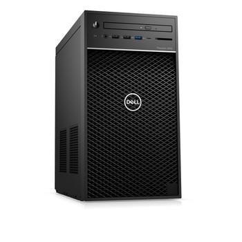 Dell Precision 3640 Tower Workstation - Intel i7 10700, 16GB RAM, 512GB SSD, Quadro P2200 5GB, Windows 10 Pro