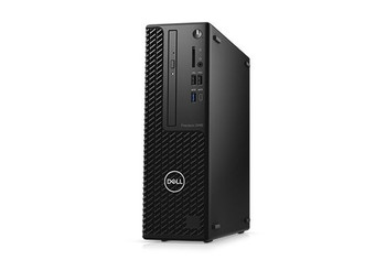 Dell Precision 3440 SFF Workstation - Intel i7 10700, 16GB RAM, 512GB SSD, Quadro P620 2GB, Windows 10 Pro