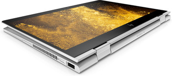 "HP EliteBook x360 830 G6 Convertible - 13.3"" Touch-Screen, Intel i7, 16GB RAM, 512GB SSD, Windows 10 Pro - 7MS75UT"