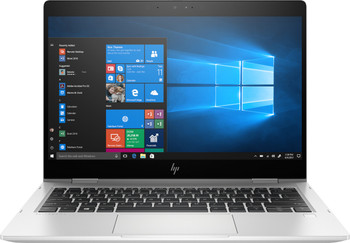 "HP EliteBook x360 830 G6 Convertible - 13.3"" Touch-Screen, Intel i5, 16GB RAM, 512GB SSD, Windows 10 Pro - 8QQ16UT"