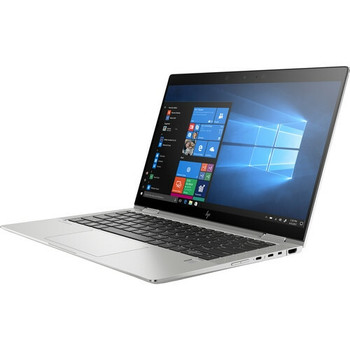 "HP EliteBook x360 1030 G4 Convertible - 13.3"" Touch-Screen, Intel i5, 8GB RAM, 128GB SSD, Windows 10 Pro - 8MT63UT"