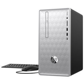HP Pavilion 590-p0109 - AMD A12 9800, 12GB RAM, 2TB HDD, Windows 10