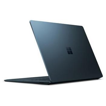 "Microsoft Surface Laptop 3 - Intel Core i5, 8GB RAM, 256GB SSD, 13.5"" Touchscreen, Windows 10 Pro, Cobalt Blue"
