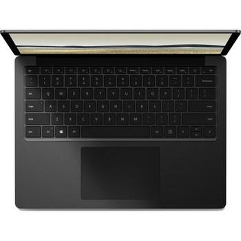"Microsoft Surface Laptop 3 - Intel Core i7, 16GB RAM, 512B SSD, 13.5"" Touchscreen, Windows 10 Pro, Black"