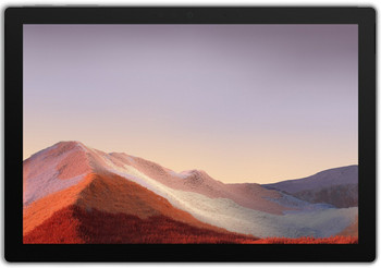 "Microsoft Surface Pro 7 Tablet – Intel i5, 8GB RAM, 256GB SSD, 12.3"" Touchscreen, Windows 10 Pro, Black"