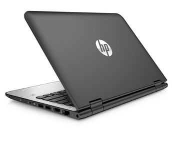 "HP Probook X360 310-G2 2-in-1 Laptop - Intel Pentium, 8GB RAM, 128GB SSD, 11.6"" Touch-Screen, Windows 10 Pro"
