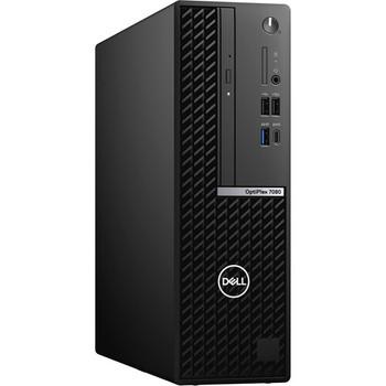 Dell Optiplex 7080 SFF - Intel i7 – 2.90GHz, 16GB RAM, 256GB SSD, Windows 10 Pro