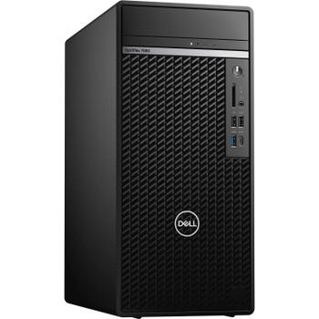 Dell Optiplex 7080 Tower - Intel i7 – 2.90GHz, 32GB RAM, 512GB SSD, GeForce GT730 2GB, Windows 10 Pro