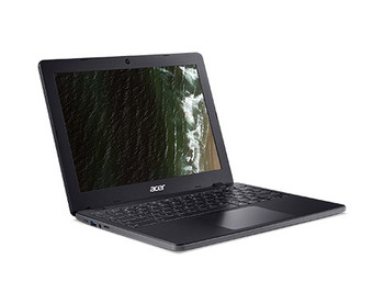 "Acer 712 C871-C85K Chromebook - 12"" Display, Intel Celeron 5205U, 4GB RAM, 32GB SSD"