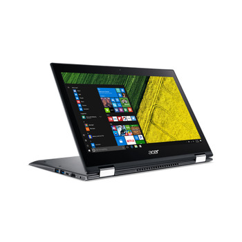 """Acer Spin 5 SP513-52N-52PL Convertible - 13.3"""" Touch-Screen, Intel i5, 8GB RAM, 256GB SSD, Windows 10"""
