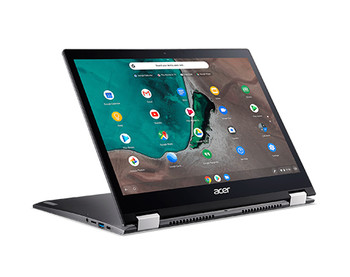 "Acer Chromebook Spin 13 CP713-1WN-59KY - 13.5"" Touch-Screen, Intel i5, 16GB RAM, 128GB SSD"