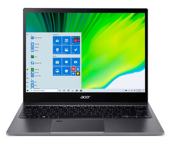 "Acer Spin 5 SP513-54N-56M2 Convertible - 13.3"" Touch-Screen, Intel i5, 16GB RAM, 512GB SSD, Windows 10"