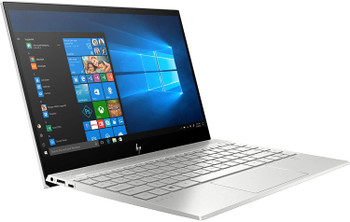 "HP ENVY - 13-aq1010ca - Intel i5, 8GB RAM, 256GB SSD, 13.3"" Touch-Screen, Windows 10"