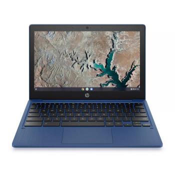 "HP Chromebook 11a-na0036nr - 11.6"" Touch-Screen, MT 2.00GHz, 4GB RAM, 32GB eMMC, Blue"