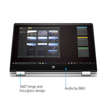 "HP Pavilion x360 14-dh2051wm - Intel i5, 8GB RAM, 256GB SSD, 14"" Touch-Screen, Windows 10"