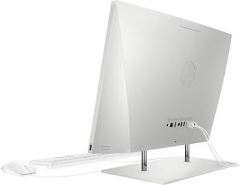 "HP All-in-One 24-dp0317c - Ryzen 3, 8GB RAM, 256GB SSD + 1TB HDD, 23.8"" Touch-Screen, Windows 10"