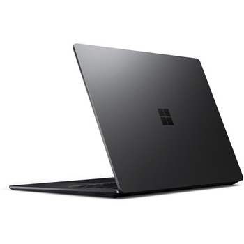 "Microsoft Surface Laptop 3 - Intel Core i5, 8GB RAM, 256GB SSD, 15"" Touchscreen, Windows 10 Pro, Black"