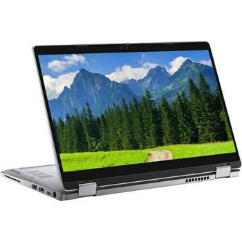 """Dell Latitude 5310 2-in-1 – Intel Core i5, 8GB RAM, 256GB SSD, 13.3"""" Touch-Screen, Windows 10 Pro"""