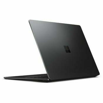 "Microsoft Surface Laptop 3 - Intel Core i5, 16GB RAM, 256GB SSD, 13.5"" Touchscreen, Windows 10 Pro, Black"