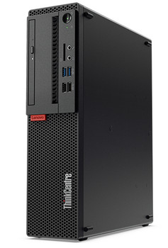 Lenovo ThinkCentre M725S SFF – AMD Ryzen 3, 8GB RAM, 1TB HDD, Windows 10 Pro
