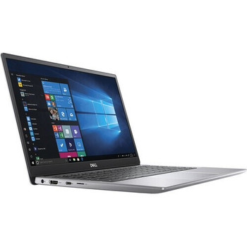 "DELL Latitude 3301 Notebook - 13.3"" Display, Intel i7, 8GB RAM, 256GB SSD, Windows 10 Pro - CM97M"