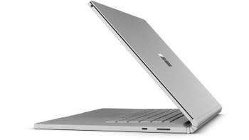 "Microsoft Surface Book 2 Hybrid (2-in-1) - 13.5"" Touch-Screen, Intel i7, 8GB RAM, 256GB SSD, GeForce GTX 1050 2GB, Windows 10 Pro - HN4-00001"