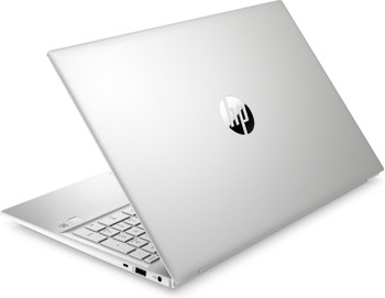 "HP Pavilion 15-eg0015cl Notebook - 15.6"" Touch-Screen, Intel i7, 12GB RAM, 512GB SSD, Windows 10, Silver"