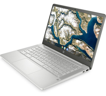 "HP Chromebook 14a-na0061dx - 14"" Display, Intel N4000, 4GB RAM, 32GB SSD"