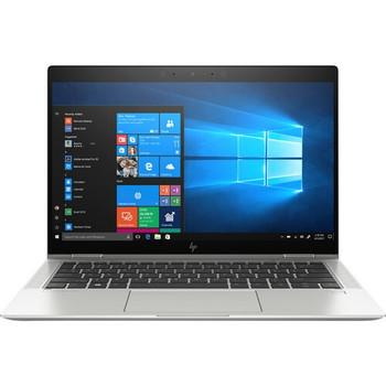 "HP EliteBook x360 1030 G4 Convertible - 13.3"" Touch-Screen, Intel i5, 8GB RAM, 256GB SSD, Windows 10 Pro - 9JY25UP"