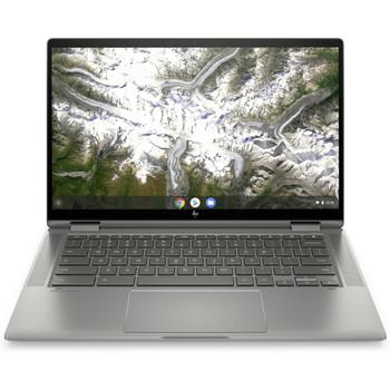 HP Chromebook X360 14c-ca0020ca - Intel i3-10110u, 4GB RAM, 64GB eMMC