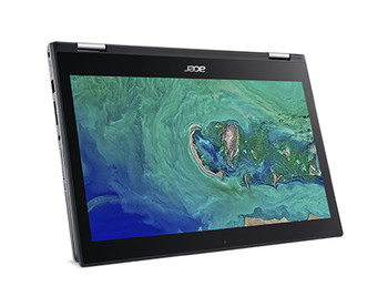 "Acer Spin Laptop – Intel Core i7, 8GB RAM, 256GB SSD, 13.3"" Touch Screen, Windows 10 Pro"