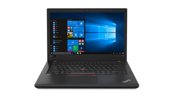 "Lenovo ThinkPad T480 Notebook - 14"" Display, Intel i5, 8GB RAM, 256GB SSD, Windows 10 Pro"