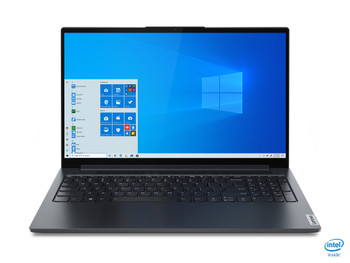 "Lenovo IdeaPad Slim 7 - 15.6"" Display, Intel i7, 16GB RAM, 512GB SSD, GeForce GTX 1650 4GB, Windows 10"