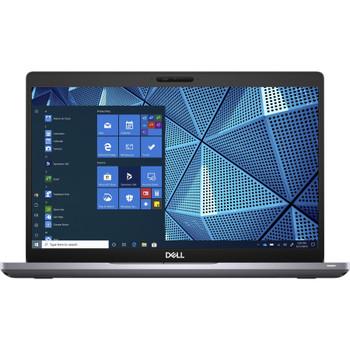 "Dell Latitude 5410 Notebook - Intel Core i5, 8GB RAM, 256GB SSD, 14"" Display, NO Webcam, Windows 10 Pro"