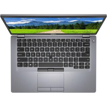 "Dell Latitude 5410 Notebook - 14"" Display, Intel i5, 16GB RAM, 256GB SSD, Windows 10 Pro"