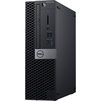 Dell Optiplex 5070 SFF - Intel i5, 8GB RAM, 500GB HDD, Windows 10 Pro